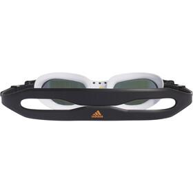 adidas Persistar 180 Goggles Herren hi-res orange/utiblk/hi-res orange